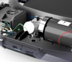 700 Line TRM motor close up hi res