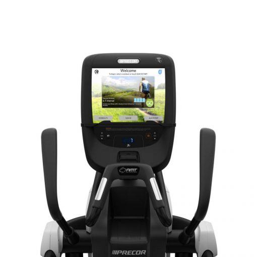 AMT783 ADAPTIVE MOTION TRAINER FIXED STRIDE™