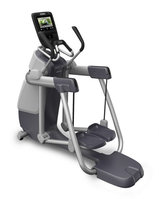 AMT763 ADAPTIVE MOTION TRAINER FIXED STRIDE™