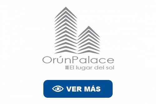 ORUN-PALACE