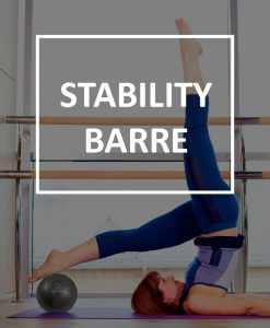 STABILITY BARRE
