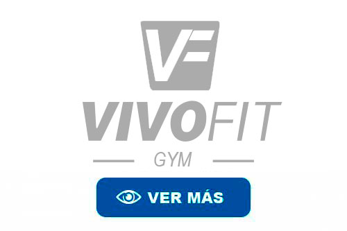 vivo fit gym