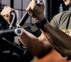 Flexión de bíceps
