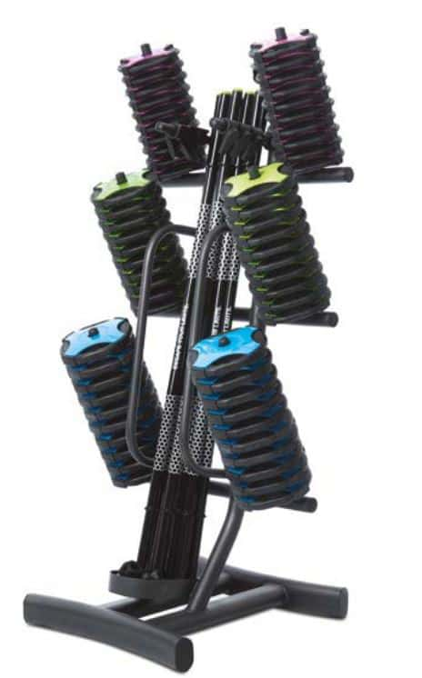 30 Rep Set Rack – Holds 30 sets - while stocks last