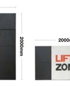 LIFT ZONE