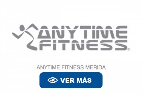 ANYTIME FITNESS MERIDA