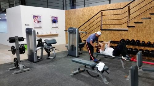 Anytime Fitness Merida (2)