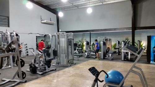Anytime Fitness Merida (3)