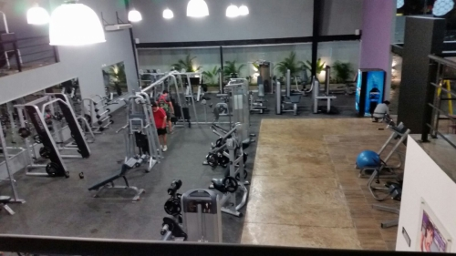 Anytime Fitness Merida (4)