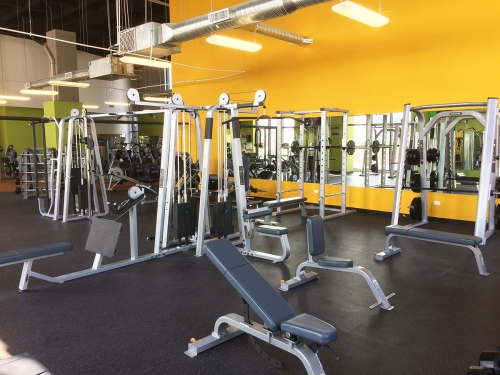 Anytime Fitness Micropolis (7)