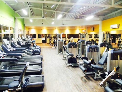 Anytime Fitness Queretaro Centro Sur (2)