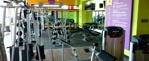 Anytime Fitness Queretaro El Refugio (2)