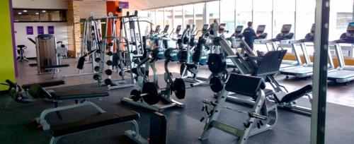 Anytime Fitness Queretaro El Refugio (4)
