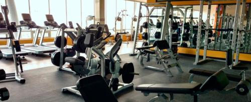 Anytime Fitness Queretaro El Refugio (6)