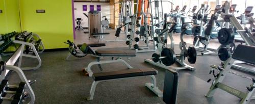 Anytime Fitness Queretaro El Refugio (7)