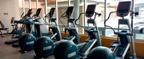 Anytime Fitness Queretaro El Refugio (8)
