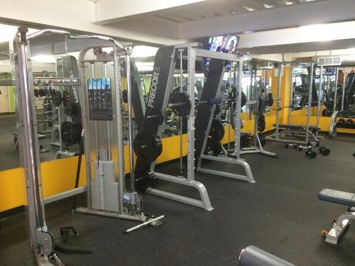 Anytime Fitness San Nicolas (4)