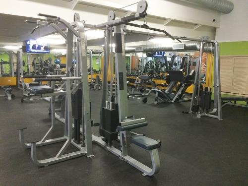 Anytime Fitness San Nicolas (5)