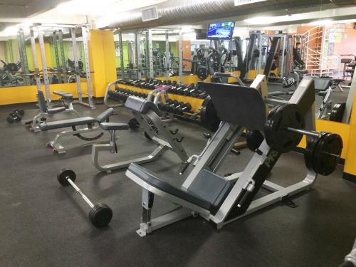 Anytime Fitness San Nicolas (6)