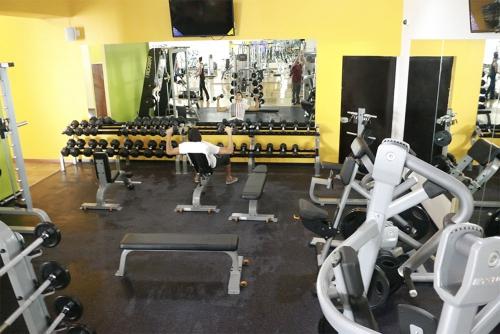 Anytime Fitness Valle Real Guadalajara (12)