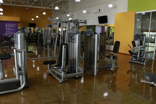 Anytime Fitness Valle Real Guadalajara (6)