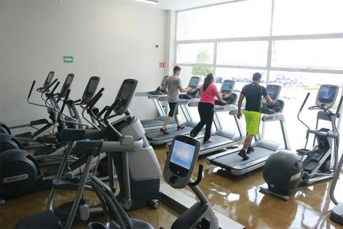 Anytime Fitness Valle Real Guadalajara (9)