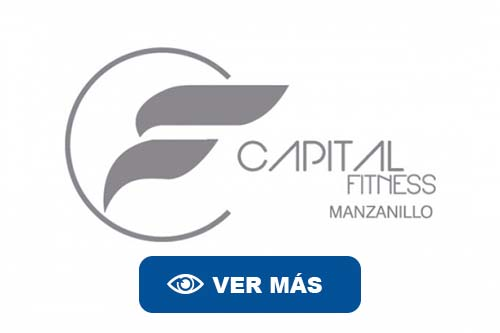 CAPITAL FITNESS MANZANILLO
