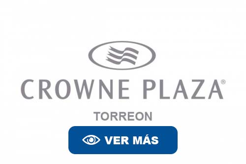 CROWN PLAZA TORREON