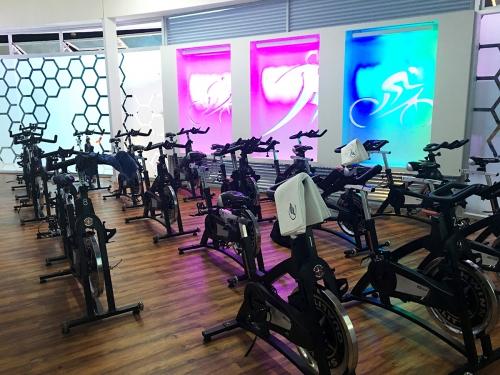 Capital Fitness Colima (10)