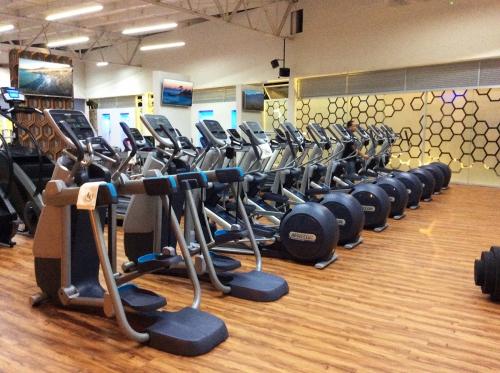 Capital Fitness Colima (9)