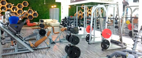 Capital Fitness Manzanillo (10)