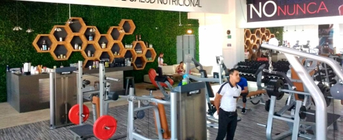 Capital Fitness Manzanillo (11)