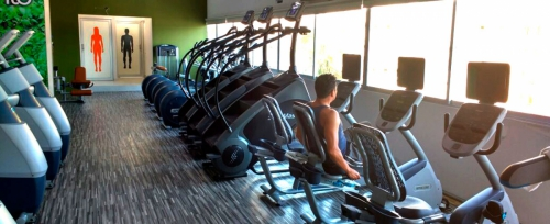 Capital Fitness Manzanillo (14)