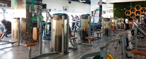 Capital Fitness Manzanillo (15)