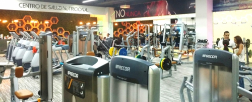 Capital Fitness Manzanillo (2)