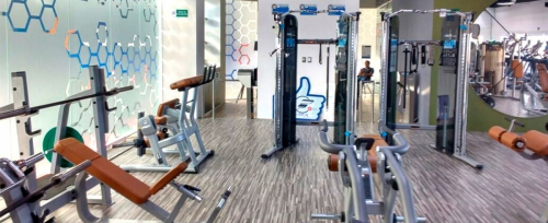 Capital Fitness Manzanillo (20)