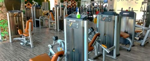 Capital Fitness Manzanillo (21)