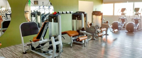 Capital Fitness Manzanillo (23)