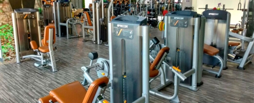 Capital Fitness Manzanillo (24)