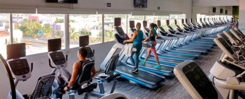 Capital Fitness Manzanillo (25)