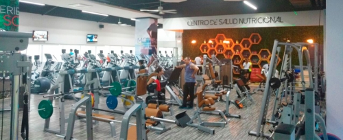 Capital Fitness Manzanillo (3)
