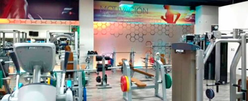 Capital Fitness Manzanillo (4)