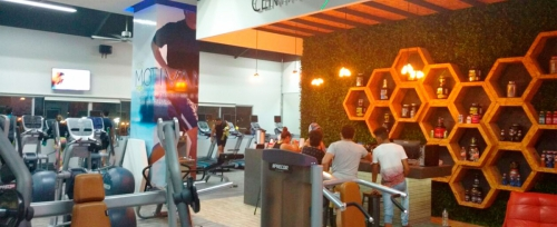 Capital Fitness Manzanillo (5)