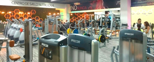 Capital Fitness Manzanillo (6)
