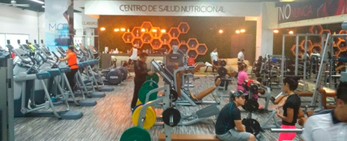 Capital Fitness Manzanillo (7)