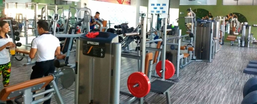 Capital Fitness Manzanillo (8)