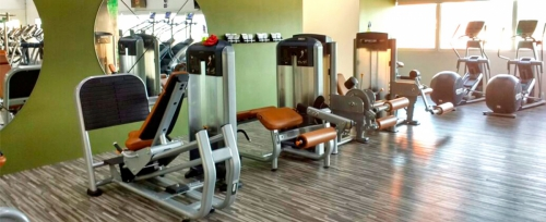 Capital Fitness Manzanillo (9)