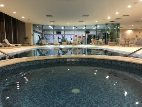 Crown Plaza Torreon (1)