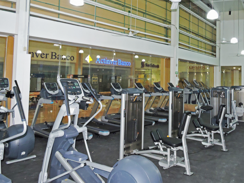 Lake Fitness Puerto Vallarta (8)