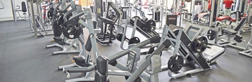 Life Gym Tesistan (5)